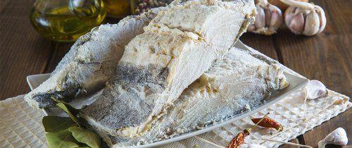 dissalare-il-baccal-1 Ricette tradizionali in cucina | RicetteCasa.it