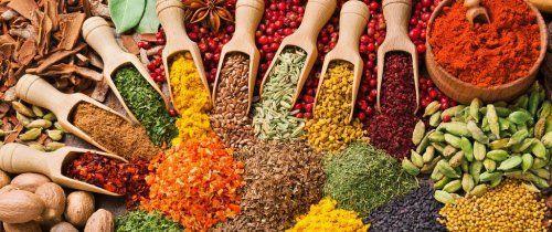 spezie Ricette tradizionali in cucina | RicetteCasa.it